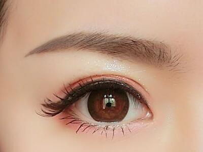 眉毛种植效果 广州南方植发整形胡志奇让眉毛更浓密有型