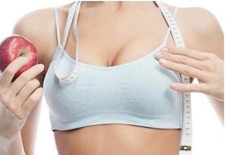乳房上提哪里做 温州星范整形医院改善乳房下垂问题