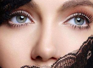 开眼角多少钱 长沙贝美整形综合美眼 效果加倍