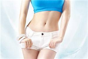 腰腹吸脂减肥效果明显吗 广州韩妃李军军隐形瘦身 超高人气