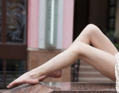 重庆华美整形何春涛吸脂瘦腿优点 过程疼不疼