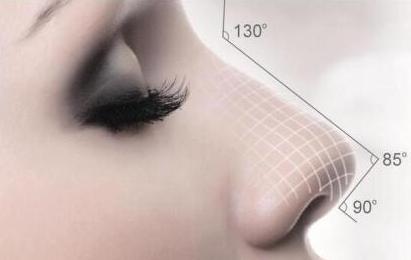 自信源于美丽 深圳艺星牛克辉肋软骨隆鼻让美鼻与自信同在