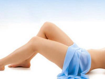 激光脱毛哪里做 株洲韩美整形医院激光腿部脱毛效果如何