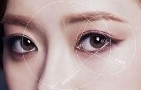 成都美黎美整形医院开眼角手术多少钱 无痕开眼角过程揭秘
