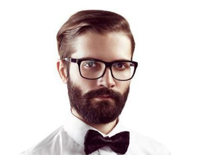杭州碧莲盛胡须种植好不好 无痕种植 塑造美型胡须