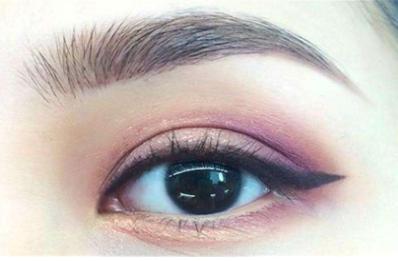 开眼角会影响视力吗 长沙艺星整形周芳让眼睛自然增大